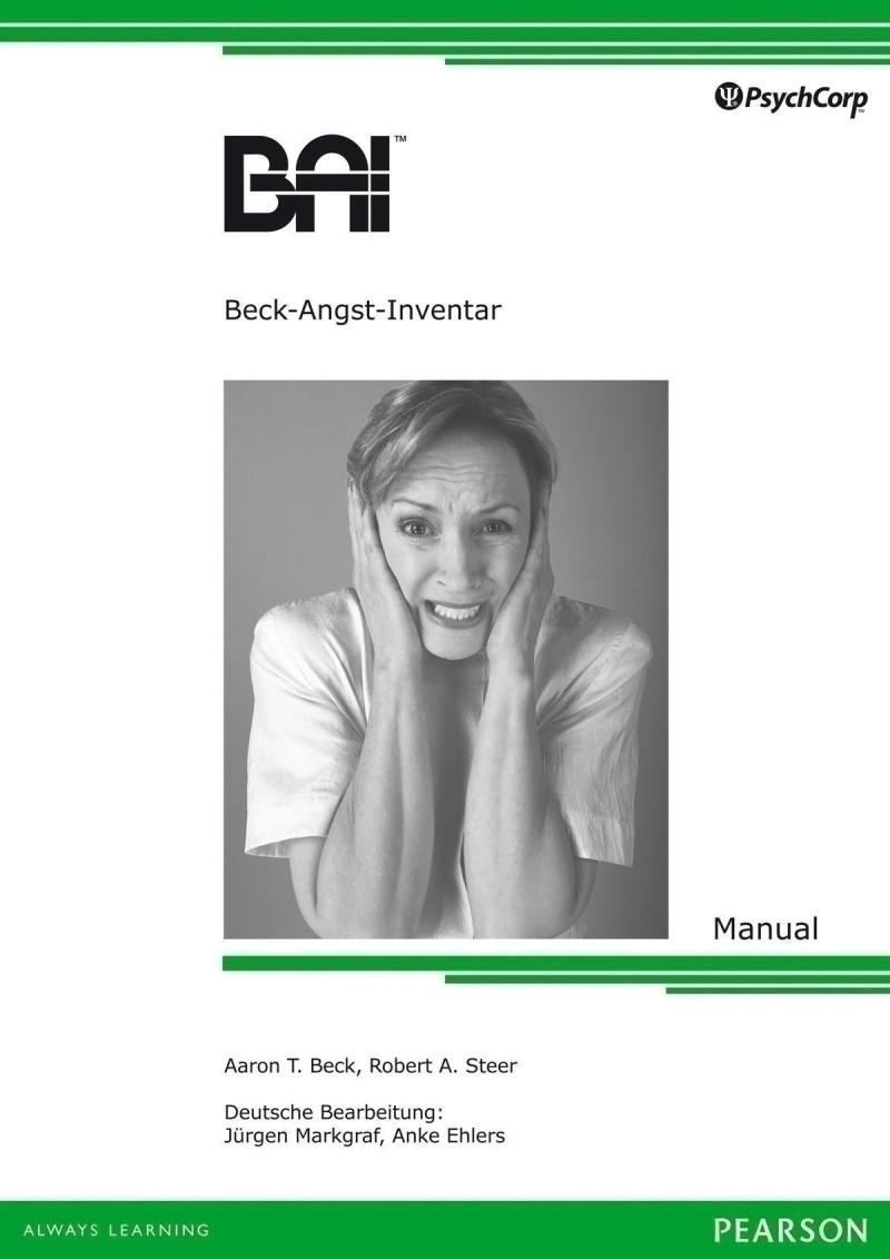 Test komplett bestehend aus: Manual und 50 Testbogen