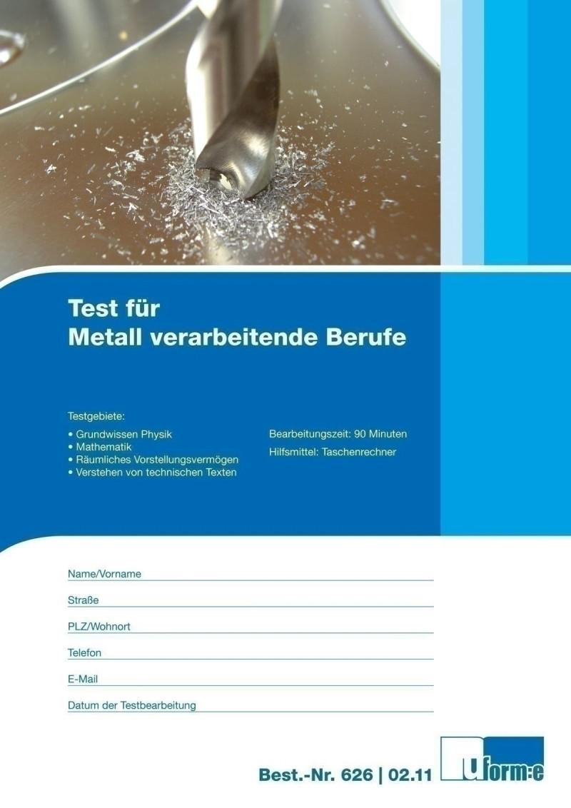 Testerläuterungen und 10 Testhefte inkl. Lösungsblättern