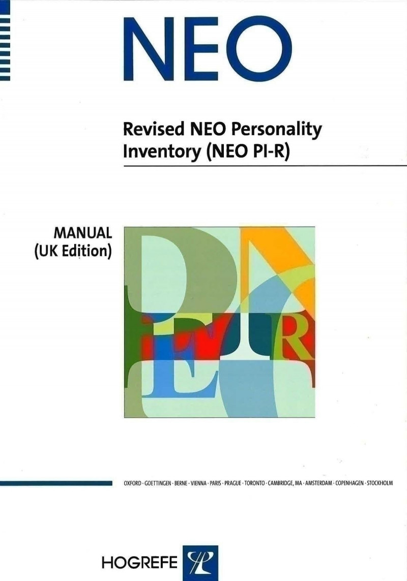 Professional Manual