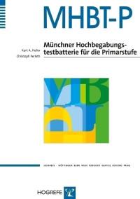 Münchner Hochbegabungstestbatterie für die Primarstufe