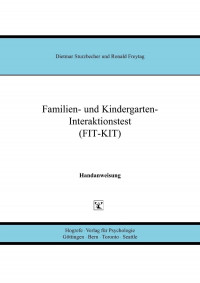 Familien- und Kindergarten-Interaktionstest