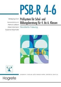 Prüfsystem für Schul- und Bildungsberatung für 4. bis 6. Klassen – revidierte Fassung