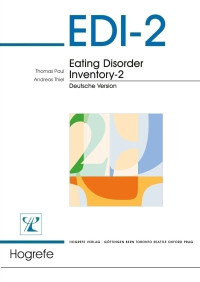 Eating Disorder Inventory-2