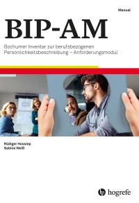 Bochumer Inventar zur berufsbezogenen Persönlichkeitsbeschreibung – Anforderungsmodul