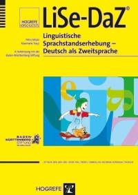 Linguistische  Sprachstandserhebung – Deutsch als Zweitsprache