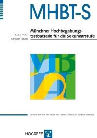 Münchner Hochbegabungstestbatterie für die Sekundarstufe