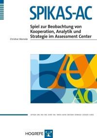 Spiel zur Beobachtung von Kooperation, Analytik und Strategie im Assessment Center