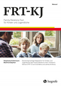 Family Relations Test