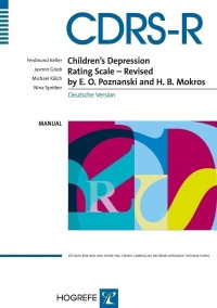 Children's Depression Rating Scale – Revised by E. O. Poznanski and H. B. Mokros