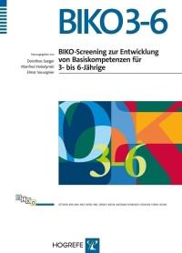BIKO-Screening zur Entwicklung von Basiskompetenzen für 3- bis 6-Jährige