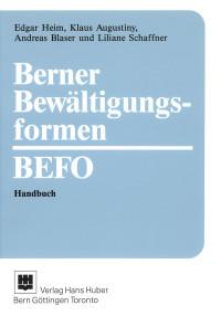 Berner Bewältigungsformen
