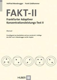 Frankfurter Adaptiver Konzentrationsleistungs-Test II