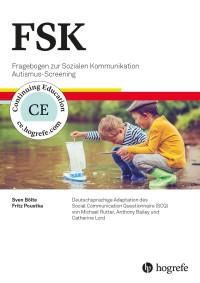 Fragebogen zur Sozialen Kommunikation - Autismus-Screening