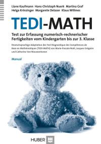 Test zur Erfassung numerisch-rechnerischer Fertigkeiten vom Kindergarten bis zur 3. Klasse