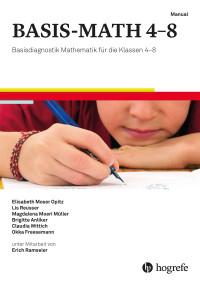 Basisdiagnostik Mathematik für die Klassen 4–8