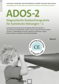 Diagnostische Beobachtungsskala für Autistische Störungen - 2