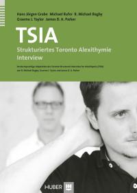 Strukturiertes Toronto Alexithymie Interview