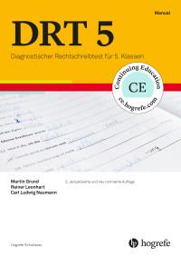 Diagnostischer Rechtschreibtest für 5. Klassen
