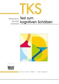 Test zum kognitiven Schätzen