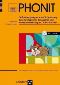 Ein Trainingsprogramm zur Verbesserung der phonologischen Bewusstheit und Rechtschreibleistung im Grundschulalter