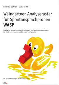 Weingartner Analyseraster für Spontansprachproben