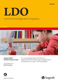 Lernfortschrittsdiagnostik Orthographie