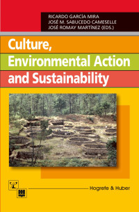 Culture, Environmental Action, and Sustainability