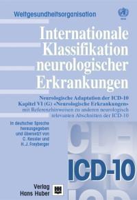 Internationale Klassifikation neurologischer Erkrankungen