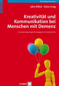 Kreativität und Kommunikation bei Menschen mit Demenz