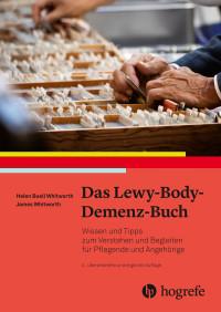 Das Lewy-Body-Demenz-Buch