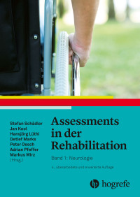 Assessments in der Rehabilitation: Neurologie