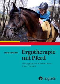 Ergotherapie mit Pferd