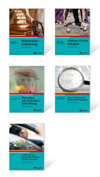 Leitlinien Ergotherapie SET für Senioren