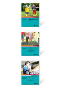 Leitlinien Ergotherapie SET für Kinder & Jugendliche
