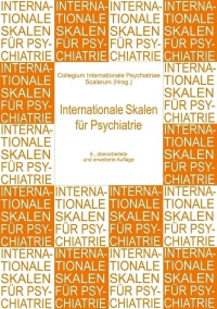 Internationale Skalen für Psychiatrie