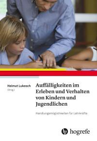 Auffälligkeiten im Erleben und Verhalten von Kindern und Jugendlichen