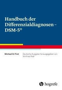 Handbuch der Differenzialdiagnosen – DSM-5®