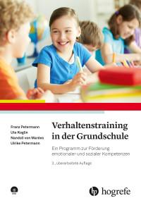 Verhaltenstraining in der Grundschule