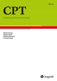 Continuous Performance Test