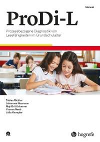 Prozessbezogene Diagnostik von Lesefähigkeiten im Grundschulalter