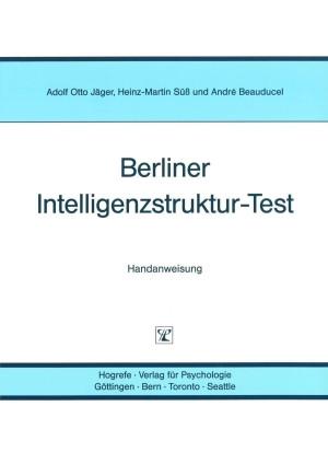 Test komplett bestehend aus: Handanweisung, je 10 Aufgabenhefte 1-3, je 1 Instruktionsheft 1-3, Lösungsmappe mit Register, 33 Schablonen und 12 Lösungsblättern, Begleitheft, 10 Untersuchungsprotokolle, 10 Protokolle für E-Aufgaben, 10 Leistungsprotokolle