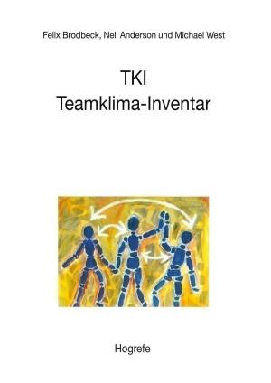 Test komplett bestehend aus: Manual, Instruktionsblatt, 15 Fragebogen, 15 Teamauswertungsblätter, 15 Profilblätter, Schablonensatz und Koffer