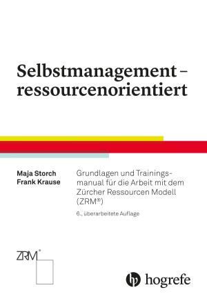 Selbstmanagement - ressourcenorientiert