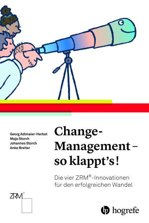 Change-Management - so klappt's!