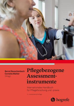 Pflegebezogene Assessmentinstrumente