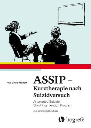 ASSIP - Kurztherapie nach Suizidversuch