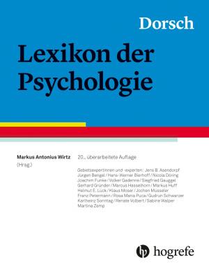 Dorsch – Lexikon der Psychologie