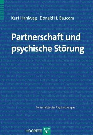 Partnerschaft und psychische Störung