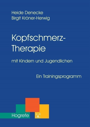 Kopfschmerz-Therapie mit Kindern und Jugendlichen