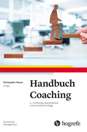 Handbuch Coaching
